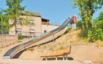 Slide Playground Mittweida