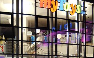 Slide myToys Siegen