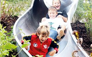 Slide Playground Tuttlingen