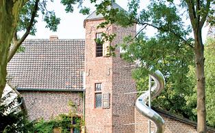 Slide Bubenheimer Toyland Nörvenich