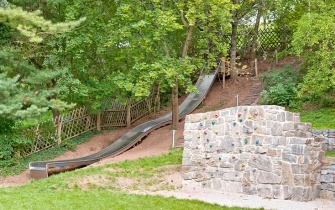 Slide Primary School Erlbach-Kirchberg