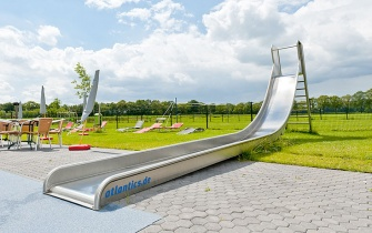 Slide Megapret Lievelde
