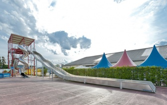 Slide Trampolino Andernach