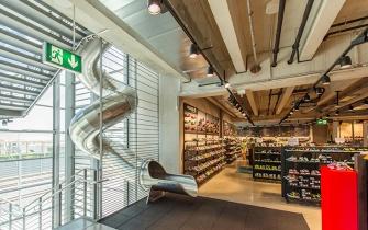 Slide Sports Shop Munich