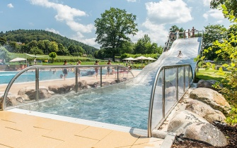 Slide Outdoor Pool Seelbach