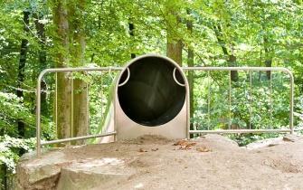 Slide Playground Hellerhütte Neustadt