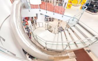 Slide Shoe Shop Bern