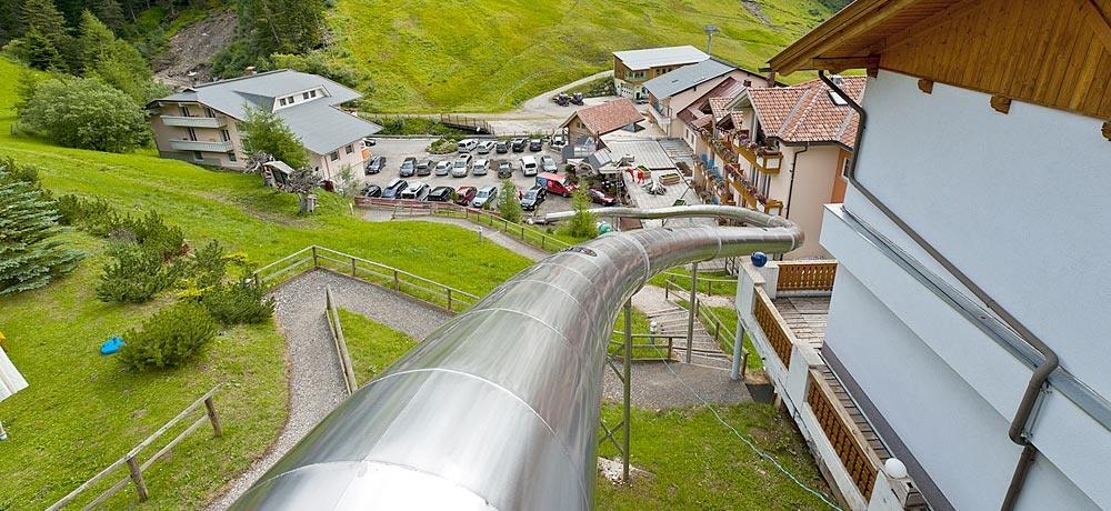 atlantics tunnelrutsche sporthotel fruehauf krems 02