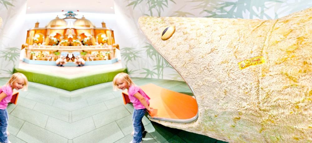 atlantics tunnelrutsche steiff museum giengen 04