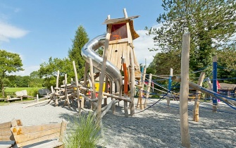 Slide Leisure Park Allensbach