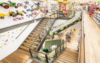 Slide Hartfelder Store Hamburg