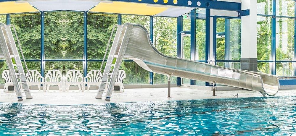 atlantics Indoor Pool Emmelshausen 1