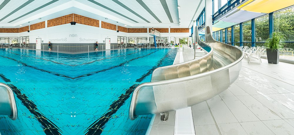 atlantics Indoor Pool Emmelshausen 4