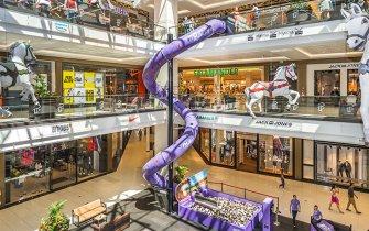 Slide Mall of Berlin