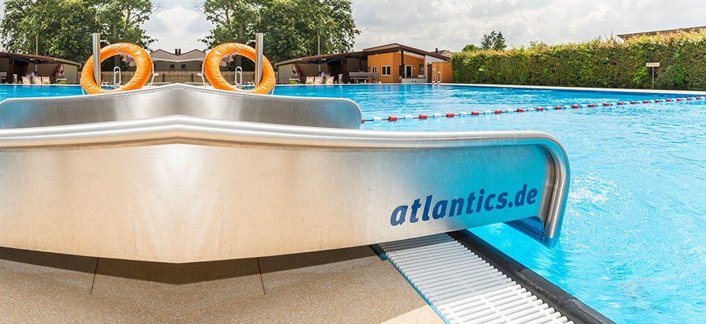 atlantics Outdoor Pool Aub 4