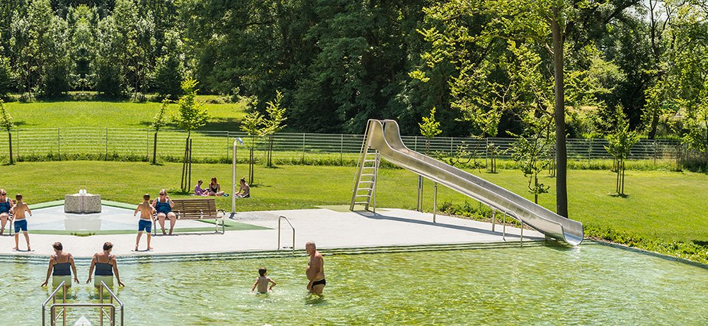 atlantics Outdoor Pool Flehingen Oberderdingen 1