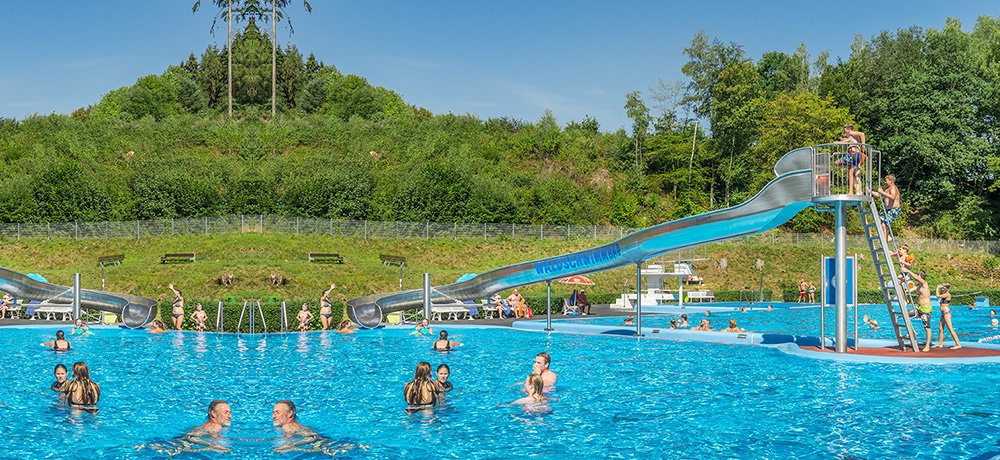 atlantics Outdoor Pool Nastaetten 1