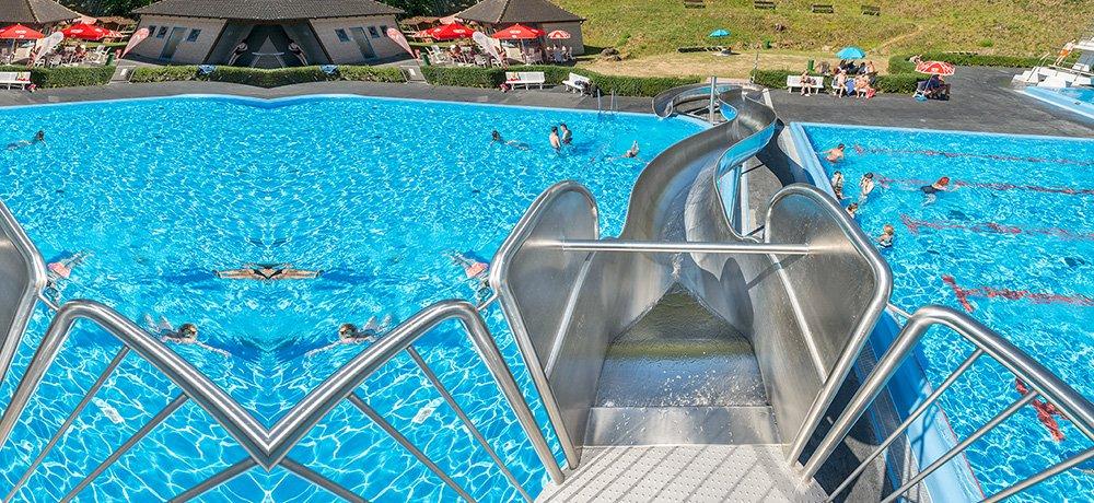 atlantics Outdoor Pool Nastaetten 2