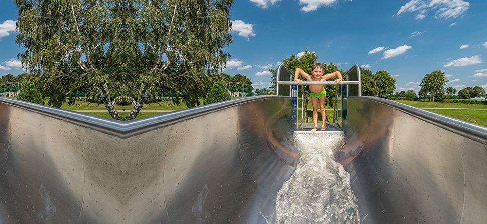 atlantics Water Reservoir Rabenstein Chemnitz 3