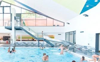 Rutsche Sport- & Familienbad Denzlingen