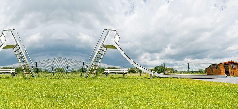 atlantics kastenrutsche familienpark lievelde 02