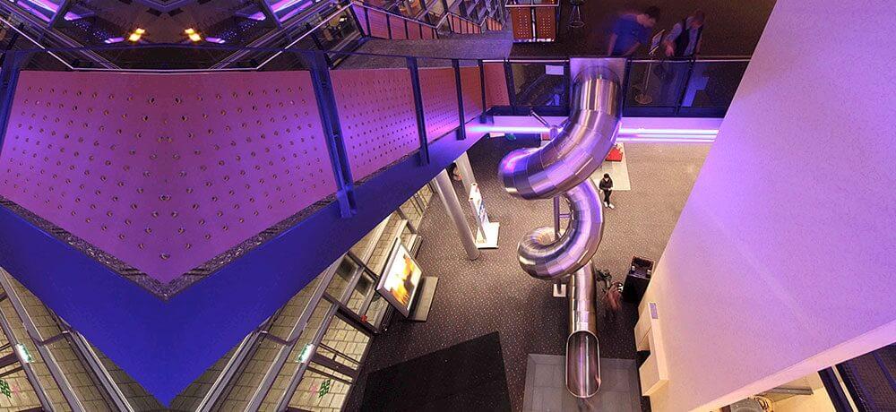 atlantics tunnelrutsche cinemaxx augsburg 02