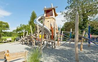 Rutsche Wild- und Freizeitpark Allensbach