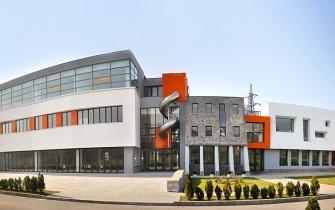 Rutsche Ayb Schule Yerevan