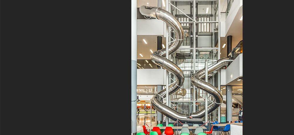 atlantics Einkaufszentrum Domus Rosny sous Bois 1