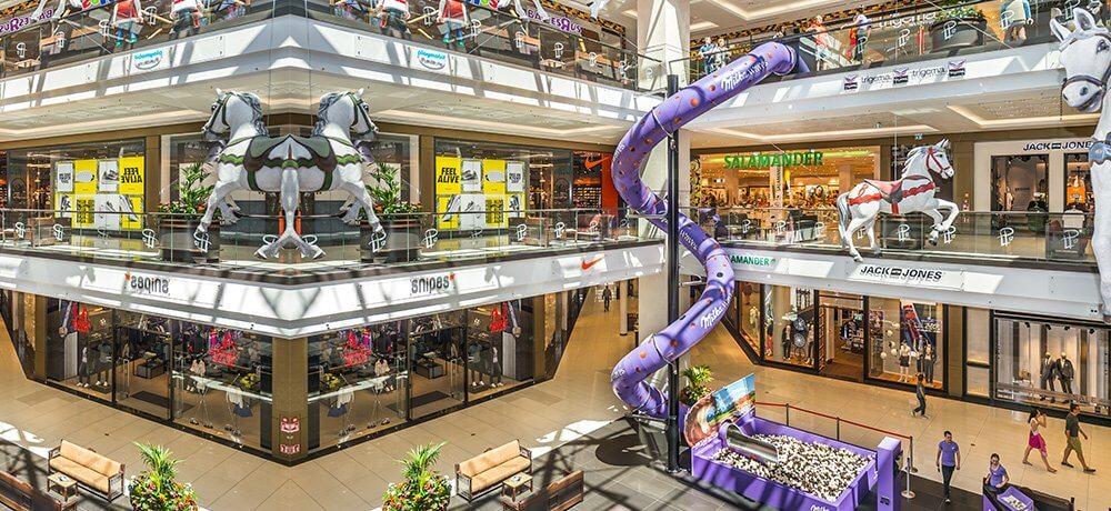 atlantics Mall of Berlin Berlin 1