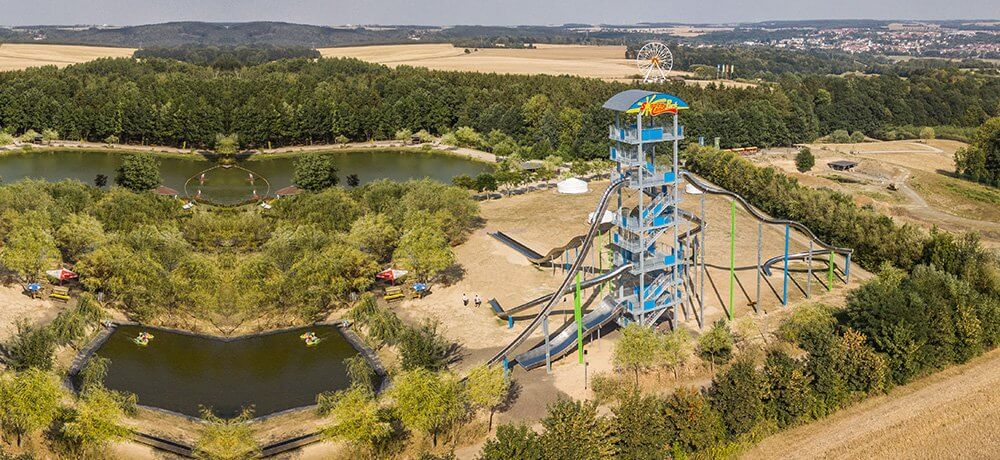 atlantics Sonnenlandpark Lichtenau Chemnitz 1