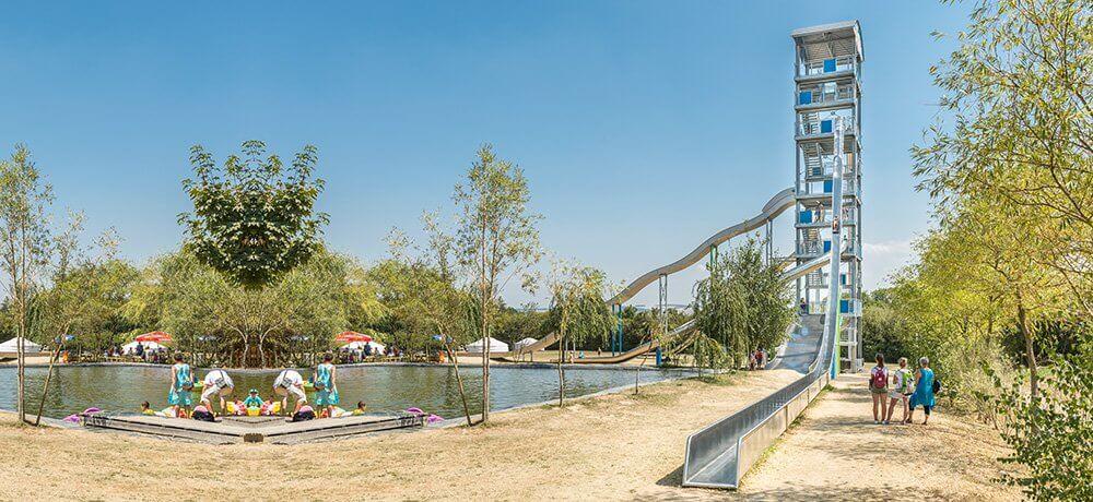 atlantics Sonnenlandpark Lichtenau Chemnitz 10