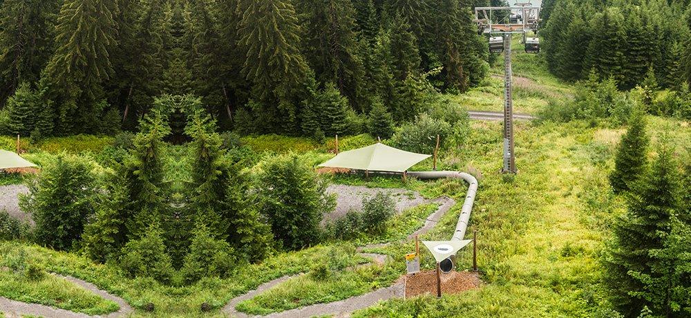 atlantics Waldrutschenpark Golm Tschagguns 14
