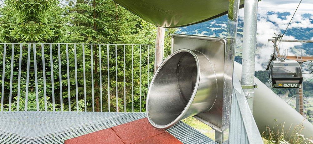 atlantics Waldrutschenpark Golm Tschagguns 16