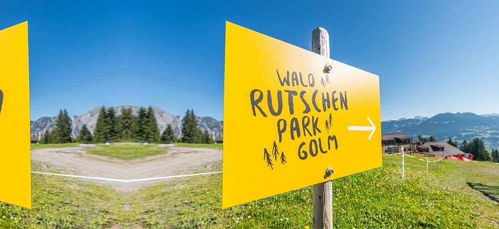 atlantics Waldrutschenpark Golm Tschagguns 18