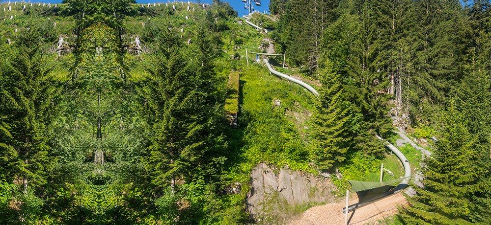 atlantics Waldrutschenpark Golm Tschagguns 5