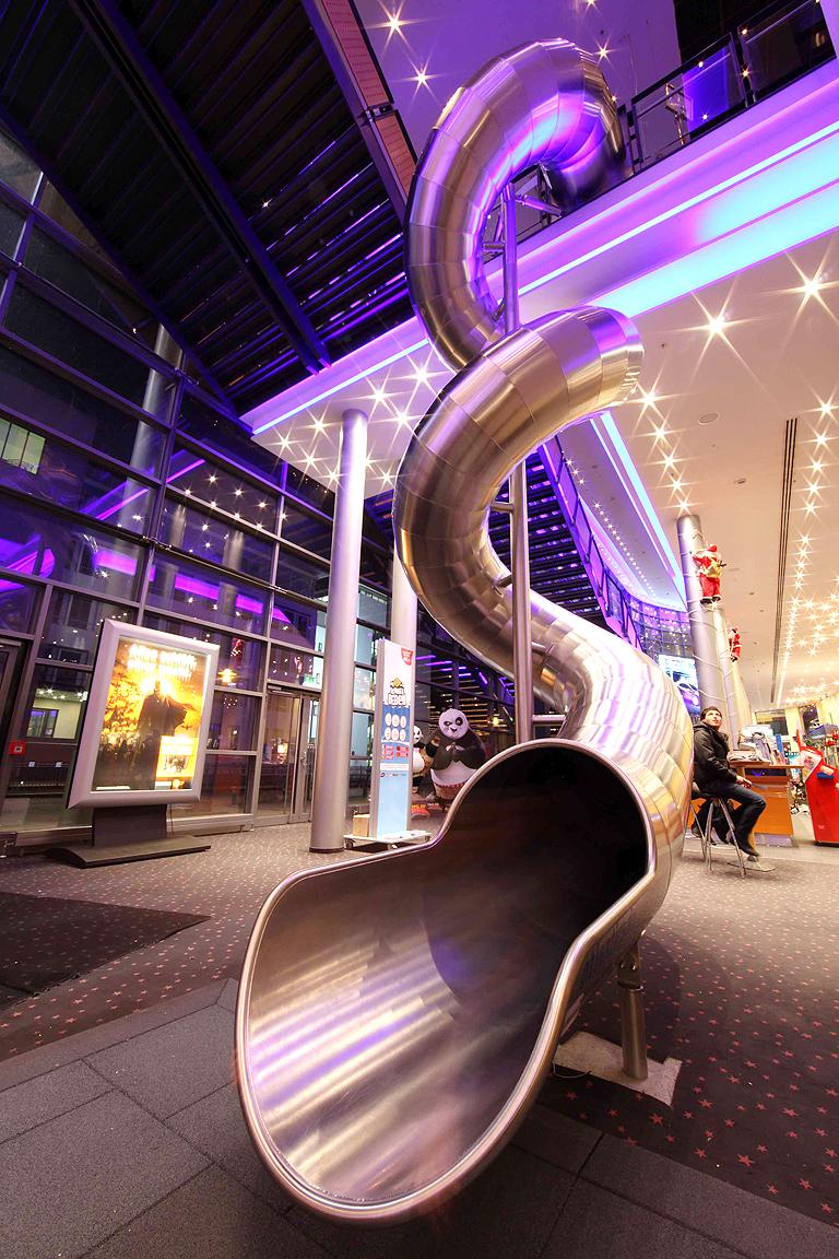 Cinemaxx In Augsburg