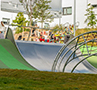 Hill Slides – Monsungatan Gothenburg