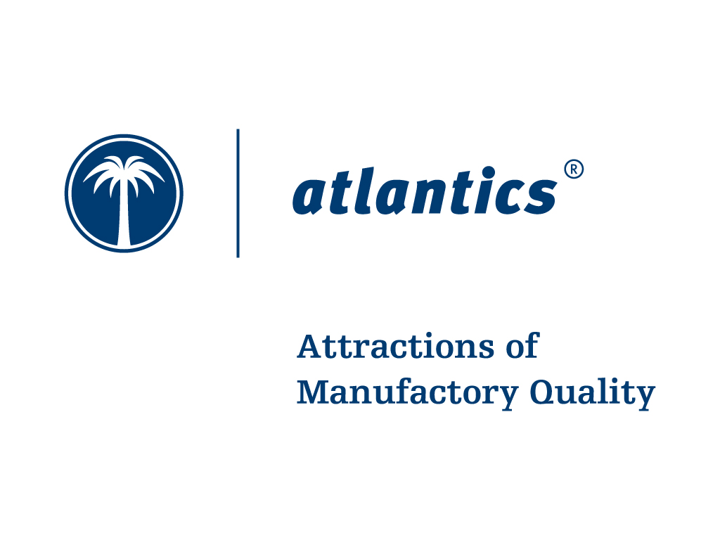 Logo atlantics (with Slogan)