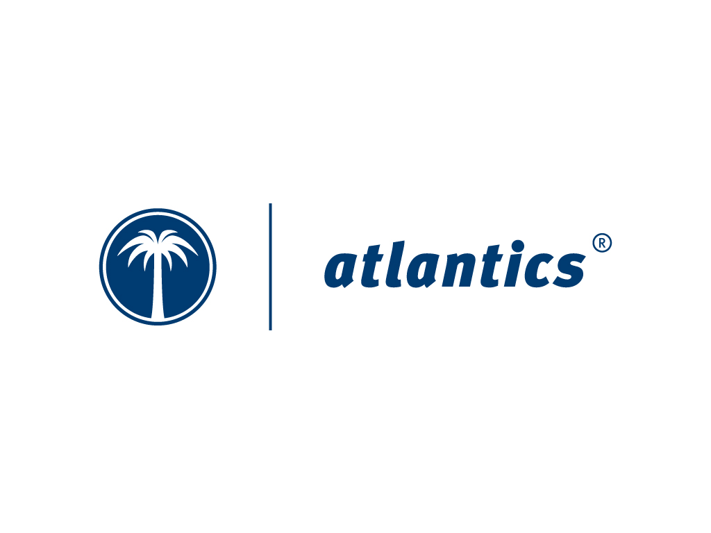 Logo atlantics (without Slogan)