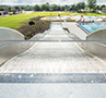 Water Slides with Plunge Pool – Outdoor Pool Hofheim