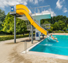 Pool Slides – Panoramabad Georgsmarienhütte