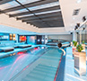 Poolrutschen – Privatpool Villach
