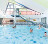 Indoor Water Slides – Sport & Family Pool Denzlingen