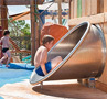 Water Slides with Plunge Pool – Europa Park Rust