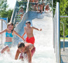 Wide Water Slides – Outdoor Pool Gerstungen