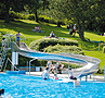 Pool Slides – Outdoor Pool Gärtringen